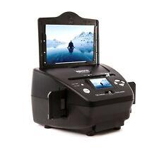 Kenro 4-in-1 Photo & Film Scanner, Create Digital Copies of Photos Slides