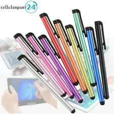 10PCS Stylus Touchpen Kapazitiv Eingabestift für iPhone Samsung Tablet GPS Handy