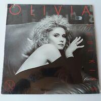 Olivia Newton John - Soul Kiss - Vinyle LP US 1st Press Excellent État Scellé