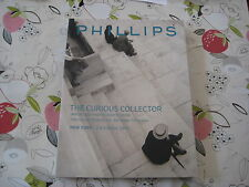 PHILLIPS CATALOGUE IMP PHOTOGRAPHS FROM COLLECTION DR ANTHONY TERRANA ++
