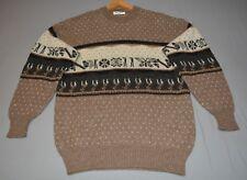 Marcel Rochas - Paris - 100% Alpaca Sweater - Size XL*