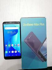 Smartphone ASUS Zenfone Max Plus (M1) - PERFETTO - 10 GIORNI DI USO