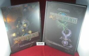 Malifaux Through the Breach Deluxe Edition + Fatemasters Kit   Ref JG120