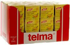 Telma Kosher Chicken Flavour Stock Cubes 540g Parev Jewish Soup