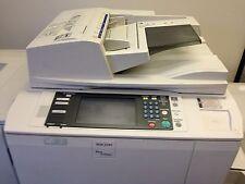 Ricoh Pro C700ex High Speed 70ppm Digital Color Print Copy Scan Machine w/ Fiery