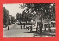 TIARET - La rue Cambon  (J5956)