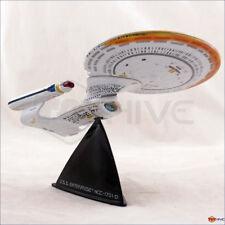 Star Trek Legends USS Enterprise NCC-1701-D series 4 by Johnny Lightning - loose