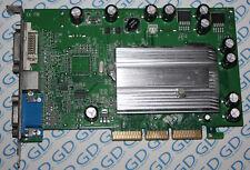 Inno3D 6200 AGP DVI TV DDR2 64Bit 256MB I A6200 G4E3
