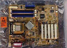 Asus P4S8DDD-X Motherboard/Mainboard No RAM, Intel Pentium 4 SL88F