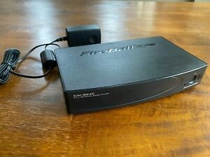 Escient FIREBALL ZP-1 Network Music Player (FREE SHIPPING)