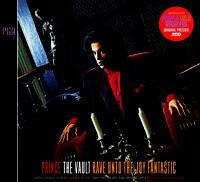 Prince The Vault Rave Unto The Joy Fantastic 2 CD Unreleased Album 1988 1989 PGA