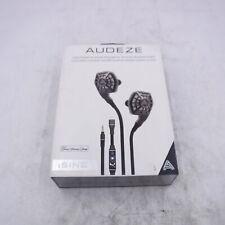 Audeze iSINE10 in-Ear Lightning Planar Magnetic Headphones 110-1E-1000-02