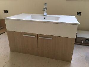 Bathroom Vanity Unit Ex Display