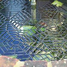 Floating Garden Pond Water Fish Guards Protector Covers Grids Birds Cats Heron