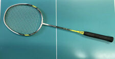 Yonex Muscle Power 9 Badminton Racquet Used Includes Nanoray case