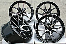 """18"""" CRUIZE GTO SFP ALLOY WHEELS FIT FORD MUSTANG ALL MODELS"""