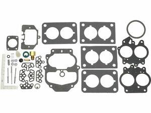 For 1981-1985 Jeep Scrambler Carburetor Repair Kit SMP 78976YM 1983 1982 1984
