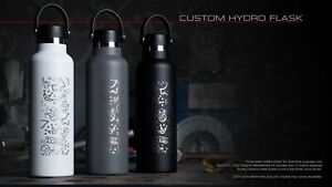 Scotty Cameron Hydro Flask aus der 2021 Club Cameron Collection Neu!