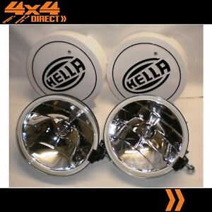 HELLA RALLYE FF1000 SERIES DRIVING SPOT LIGHTS