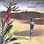 Eddie Henderson - Mahal (2012)