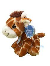 "Aurora NWT 9"" Precious Moments Raffie Giraffe Plush Stuffed Animal Toy #15709"