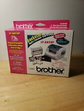 BROTHER Backster LF-AO5RP Multi Finisher Cartridge Adhesive Brand New