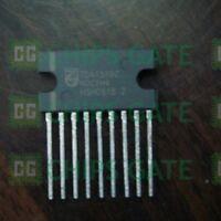 9PCS TDA1519C Encapsulation:SIP-9,22 W BTL or 2 X 11 W