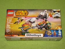 LEGO STAR WARS 75090 Ezra's Speeder Bike 2015 NEW