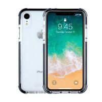 Idea Promo® iPhone XR SHOCKPROOF Case Drop Protection Anti Scratch Black