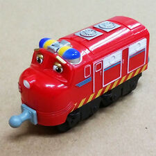LOSE LEARNING CHUGGINGTON DIECAST TRAIN SPIELZEUGZUG -CHUGGIN WILSON HEAD