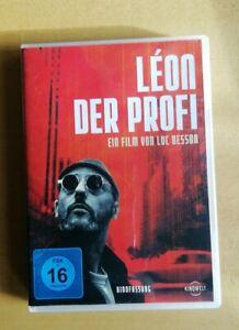 Leon - Der Profi - Kinofassung (2006)