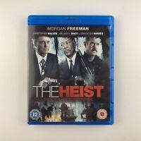 The Heist (Blu-ray, 2013)