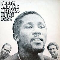 TOOTS  THE MAYTALS - IN THE DARK [CD]