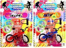 Giocattolo Bicicletta BMX BICI EXTREME & Skateboard RICAMBI Bambino Bambini Giocattolo Regalo di compleanno