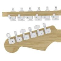 Hipshot® Locking Guitar Tuner Upgrade Kit~Fender® Directrofit™~2 PIN~21:1~New