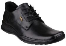 Calzado de hombre Zapatos informales con cordones de piel talla 44