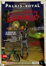 RENAUD - Le petit monde de Renaud - AFFICHE / POSTER