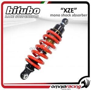 Bituborear mono shock absorber Honda Transalp 650 RD10/11 -15mm 2000>2007
