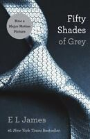 Fifty Shades of Grey: Book One of the Fifty Shades Trilogy by E L James