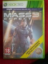 Mass Effect 3 - Xbox 360 - Ita - Promo