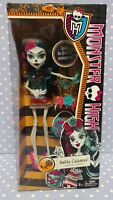 2013 NRFB Monster High Monster Scaritage Skelita Calaveras Doll I ❤ Accessories