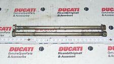 Ducati ST2/ST4 Monster 1000 Motorbolzen Bolzen Motor bolt Stange BC 497