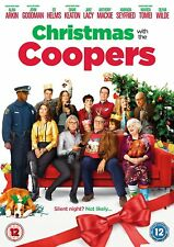 Christmas With The Coopers (DVD)
