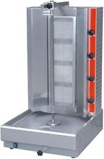 FED Doner Kebab Machine  ( LPG  Or  Natural Gas )