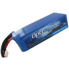 Optipower Ultra 50C Lipo Cell Battery 4400mAh 7S 50C OPR44007S50