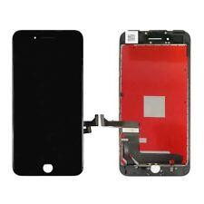ECRAN LCD VITRE TACTILE SUR CHASSIS POUR IPHONE 7 / 7 PLUS NOIR OU BLANC