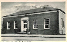 Appalachia,Virginia,U.S.Post Office,Wise County,Used,1944
