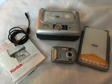 Kodak Easyshare Printer Dock Plus Series 3 manual & camera