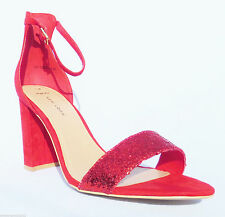 New Look Block Ankle Straps Shoes for Women