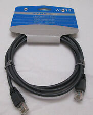 Dynex - 6' CAT - 5 E Network Cable - DX-C114197 Brand New